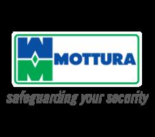 logo mottura azienda sicurezza