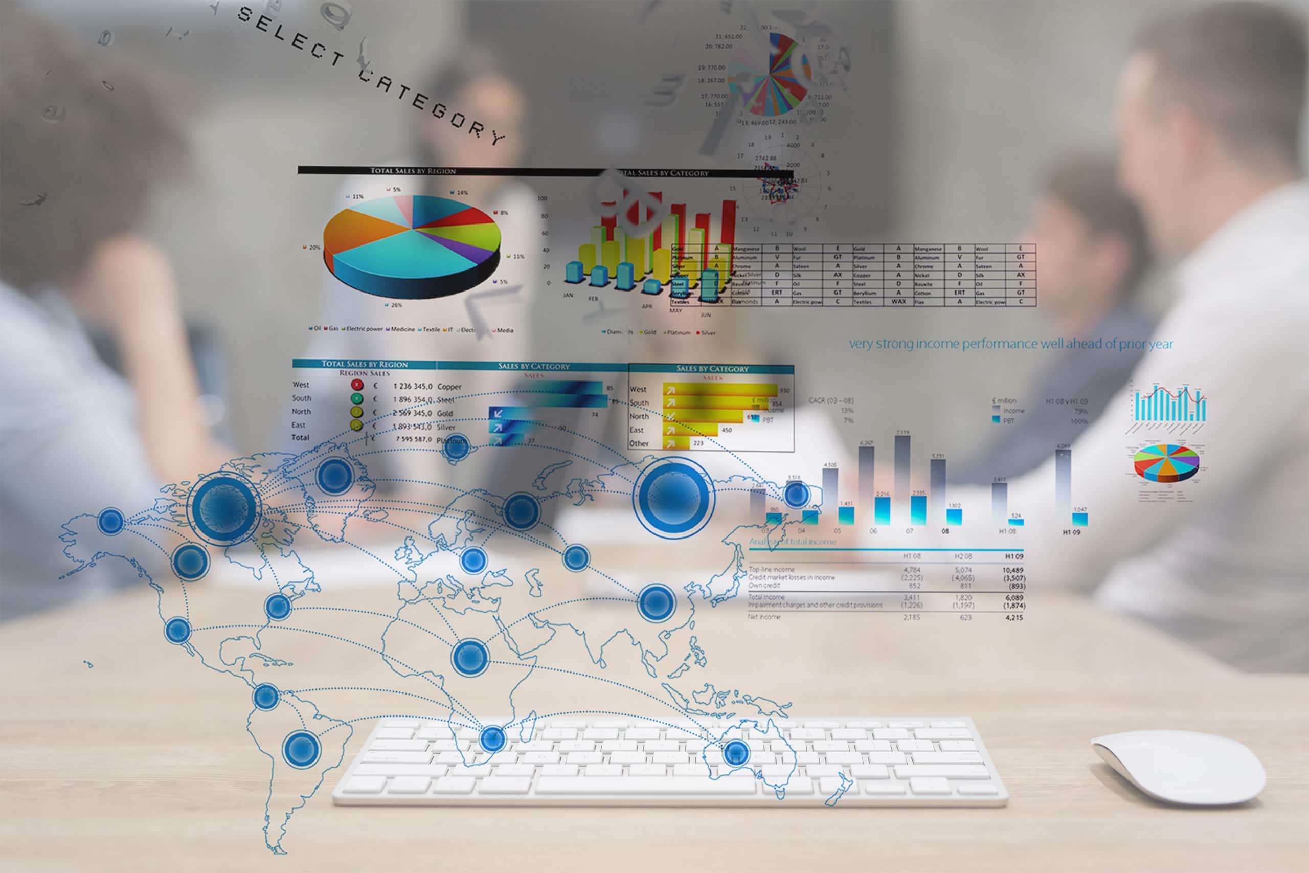 Sviluppo moduli personalizzati per siti web e e-commerce con CMS