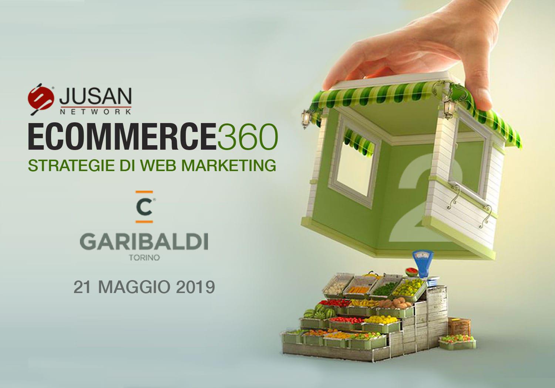 ecommerce360 - Jusan Network 2 incontro Copernico