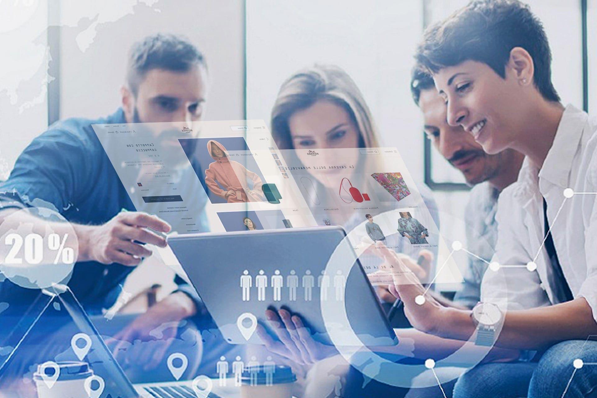EcommerceAgency Torino Jusan Network