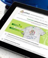 Il nuovo sito web di A.L.I.S.S. Italia