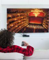 Il progetto streamopera le più celebri opere liriche a casa tua