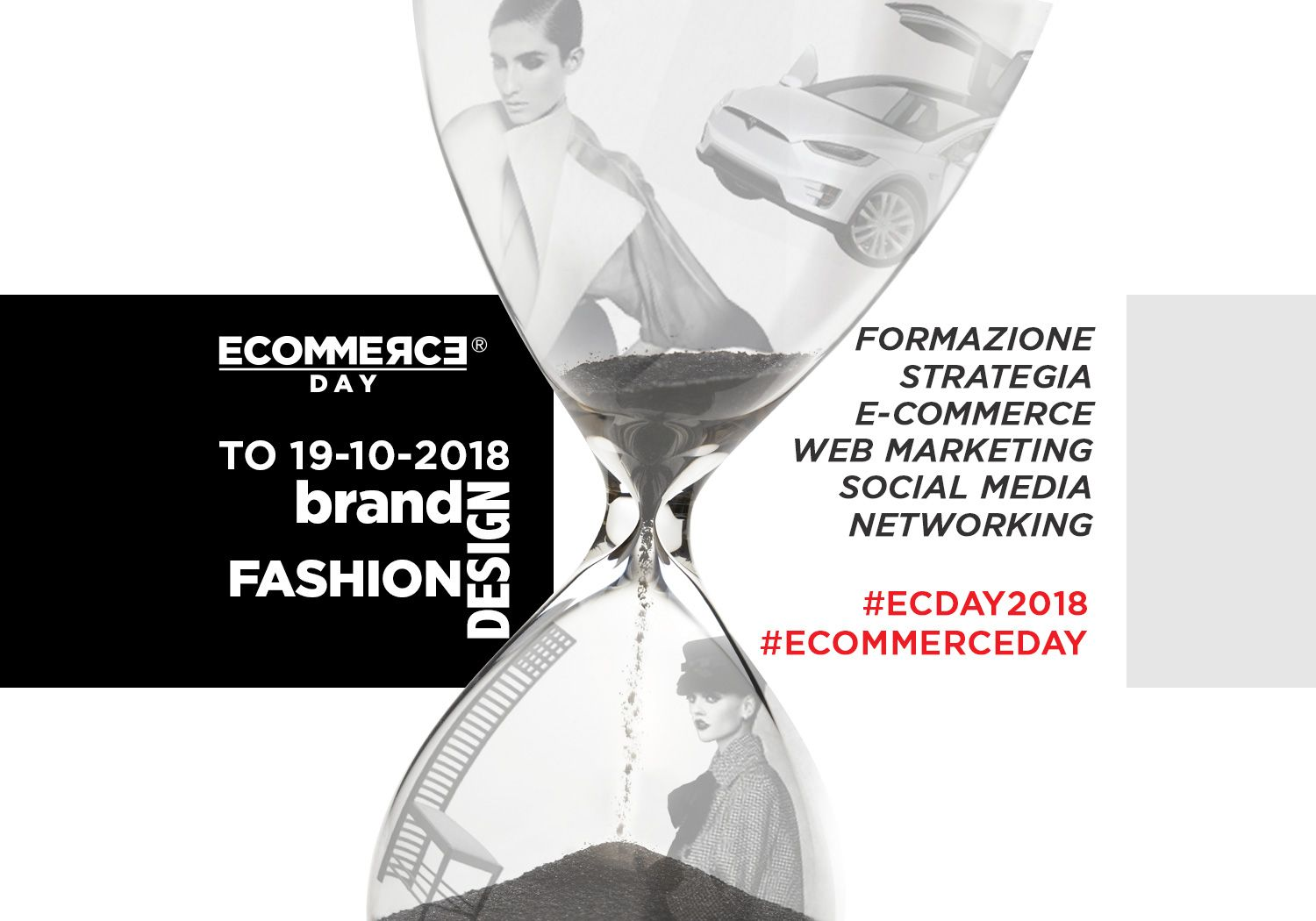 Ecommerce Day 2018: formazione ecommerce e digital transformation