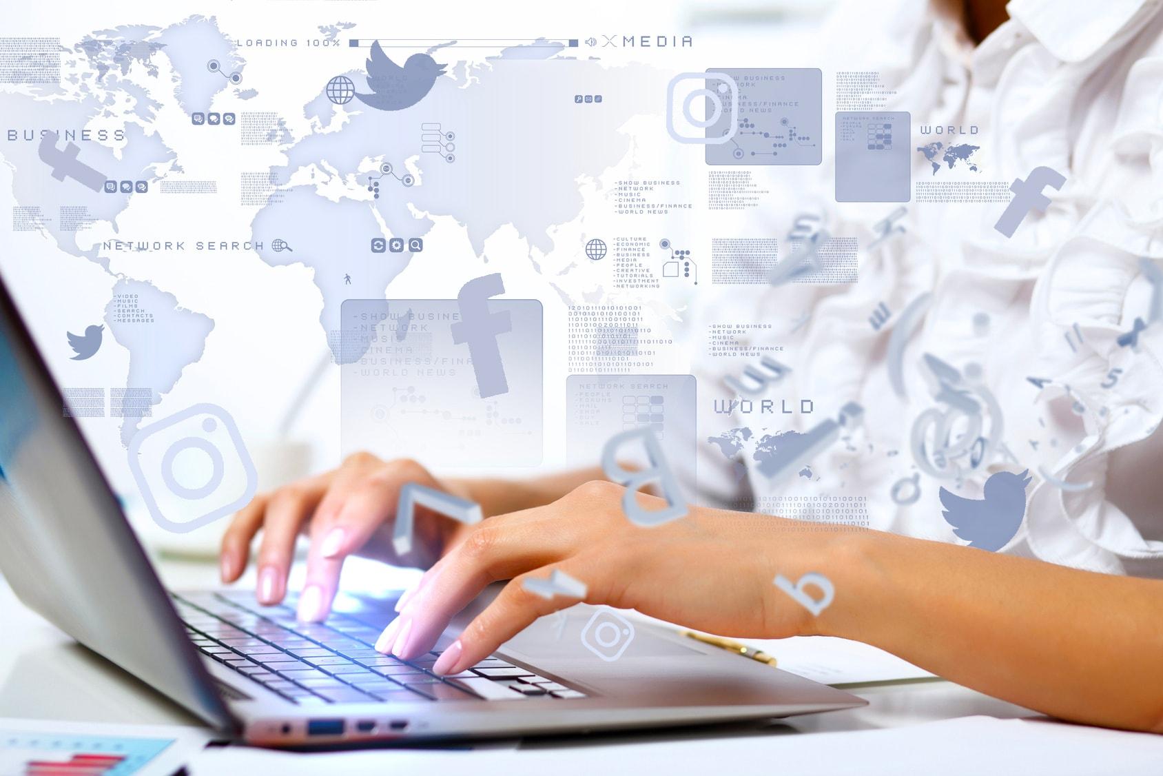 strategie social per ecommerce ecommerceagency